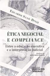 Ética Negocial e Compliance - Ed. 2020