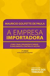 A Empresa Importadora - Ed. 2019