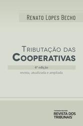 Tributação das Cooperativas - Ed. 2019