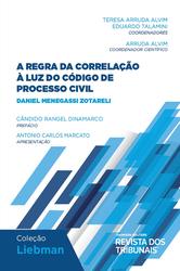 A Regra da Correlação à Luz do Código de Processo Civil - Ed. 2020