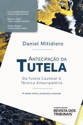 Antecipação da Tutela - Ed. 2019