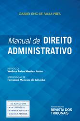 Manual de Direito Administrativo - Ed. 2019