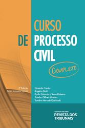 Curso de Processo Civil Completo - Ed. 2019