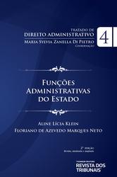Tratado de Direito Administrativo - Vol. 4 - Ed. 2019
