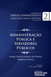 Tratado de Direito Administrativo - Vol. 2 - Ed.2019
