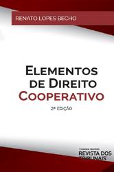 Elementos de Direito Cooperativo - Ed. 2019
