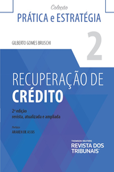 Recuperação de Crédito - Ed. 2020