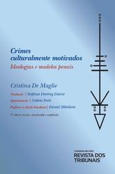 Crimes Culturalmente Motivados - Ed. 2019