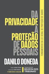 Da Privacidade à Proteção de Dados Pessoais - Ed. 2020