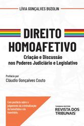 Direito Homoafetivo - Ed. 2019