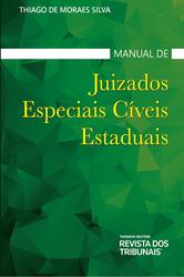Manual de Juizados Especiais Cíveis Estaduais - Ed. 2020