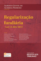 Regularização Fundiária - Lei 13.465/2017
