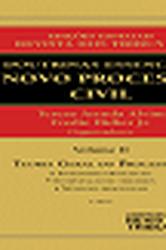 Doutrinas Essenciais - Novo Processo Civil