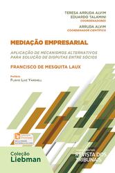 Mediação Empresarial - Ed. 2018