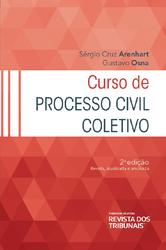 Curso de Processo Civil Coletivo - Ed. 2020