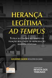 Herança Legítima Ad Tempus - Edição 2018