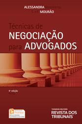 Técnicas de Negociação para Advogados - Edição 2017