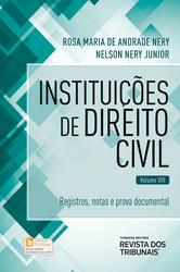 Instituições de Direito Civil – Volume VIII - Edição 2017
