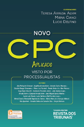 Novo Cpc Aplicado na Visão de Nós, os Processualistas - Edição 2017