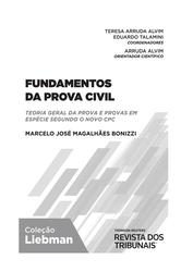 Fundamentos da Prova Civil - Edição 2017