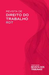 Revista de Direito do Trabalho - 08/2019
