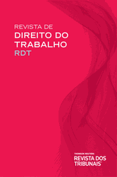 Revista de Direito do Trabalho - 08/2020