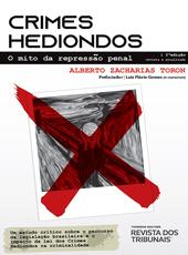 Crimes Hediondos - Ed. 2021