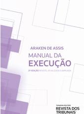 Manual da Execução - Ed. 2021