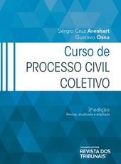 Curso de Processo Civil Coletivo - Ed. 2021