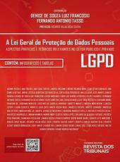 A Lei Geral de Proteção de Dados Pessoais: Lgpd - Ed. 2021