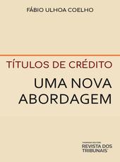 Títulos de Crédito - Ed. 2021