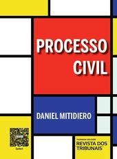 Processo Civil - Ed. 2021