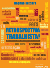 Retrospectiva Trabalhista 2020 - Ed. 2021