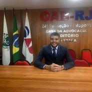 Amorim   Advogado   Relaxamento de Prisão de Desertor em Magé (RJ)