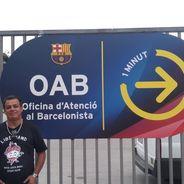 Marcelo | Advogado | Propriedade Intelectual em Alfredo Chaves (ES)