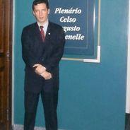 Antonio | Advogado | Direito Marítimo / Portuário