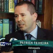 Patrick | Advogado | Guarda de Menor em Brasília (DF)