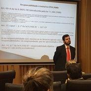 Thiago | Advogado | Direito Previdenciário