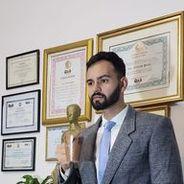 Luiz | Advogado | Direito de Energia em São Paulo (SP)