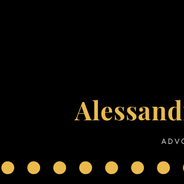Alessandro | Advogado | Denúncia
