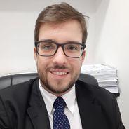 Gabriel | Advogado | Propriedade Intelectual em Águia Branca (ES)