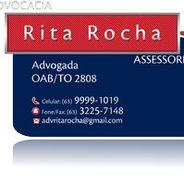 Rita | Advogado | Contratos em Palmas (TO)
