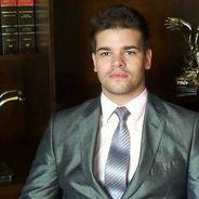 Gustavo | Advogado | Direito do Consumidor em Curitiba (PR)