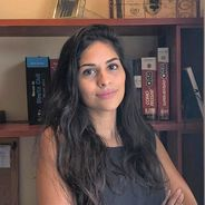 Thaís | Advogado | Direito Civil em Barra Mansa (RJ)