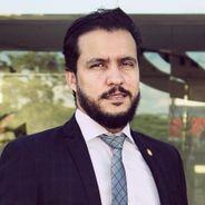 Thiago | Advogado | Contratos em Distrito Federal (UF)