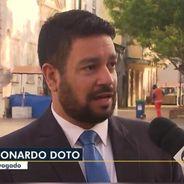 Leonardo | Advogado | Direito Previdenciário em Salvador (BA)