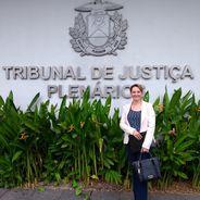 Alessandra | Advogado | Guarda de Menor em Cuiabá (MT)