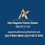 Augustos   Advogado   Cargos Públicos