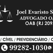 Joel | Advogado | Direitos Humanos em Rio de Janeiro (Estado)