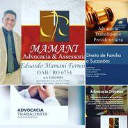 Eduardo | Advogado | Direito de Família
